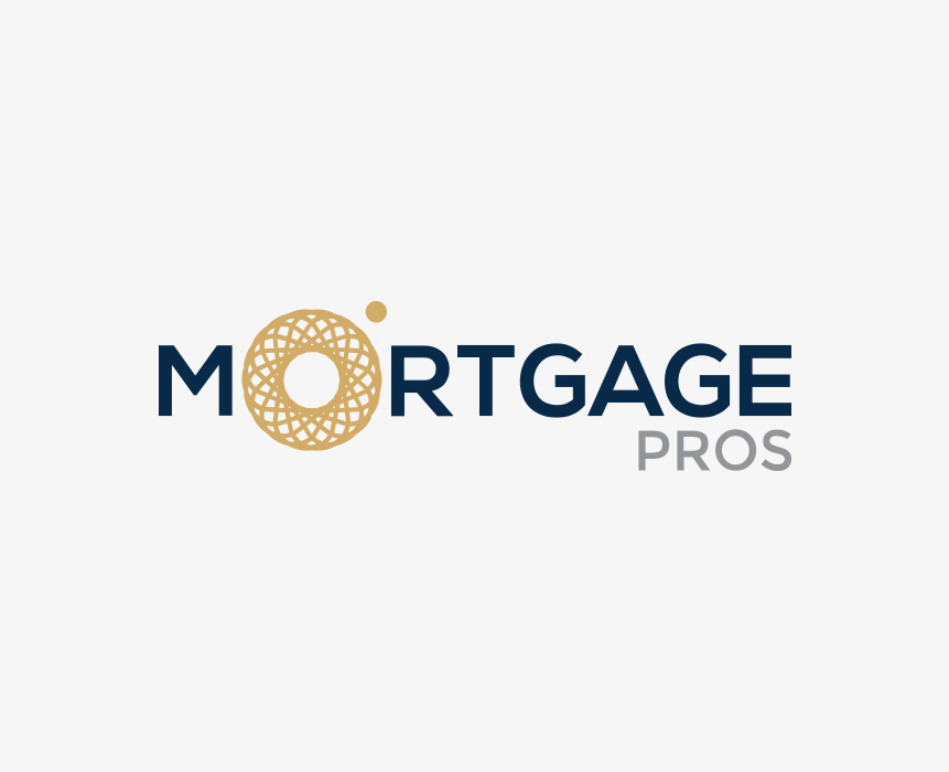 Mortgage Pros Corporate Branding