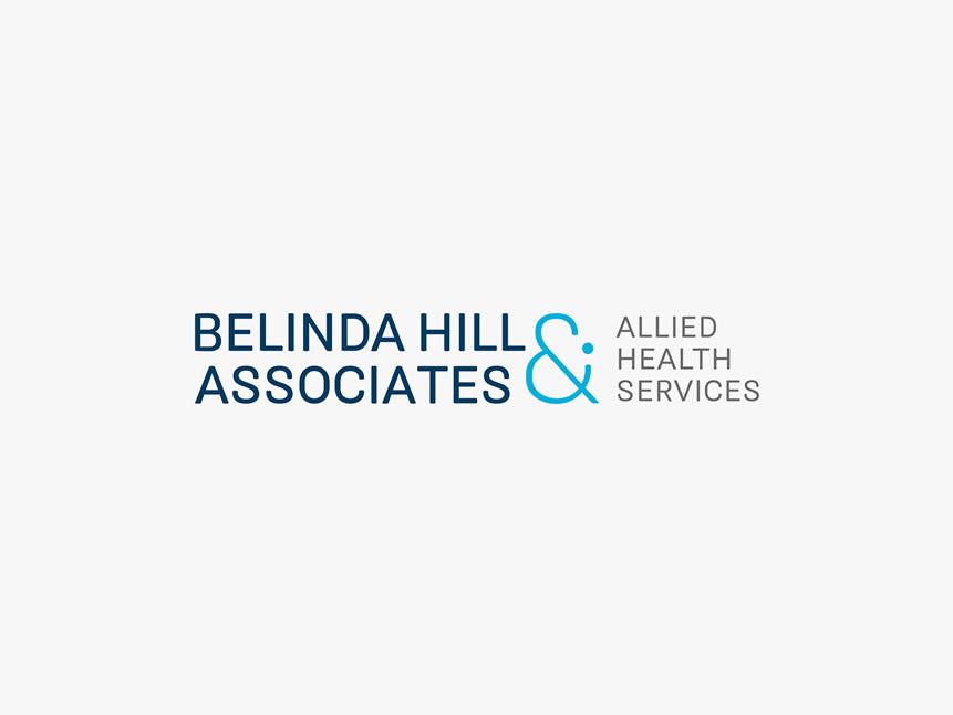 Logo designing for BelindaHill