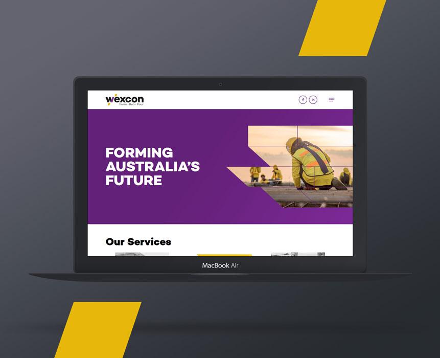 Wexcon digital marketing