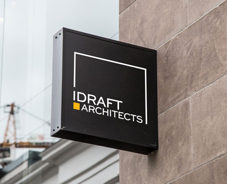 branding for architect company sydney