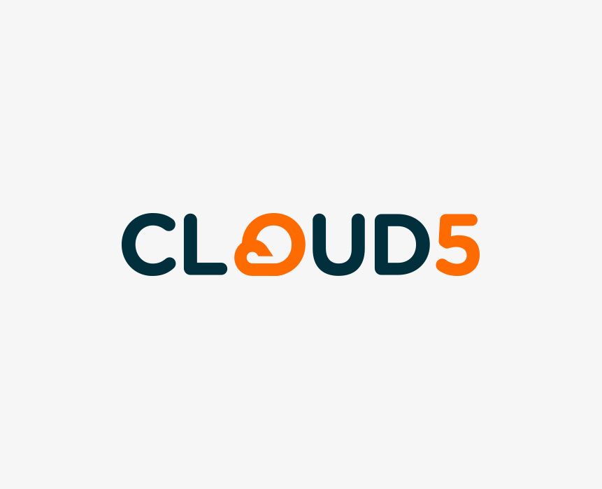 logo design for Cloud5
