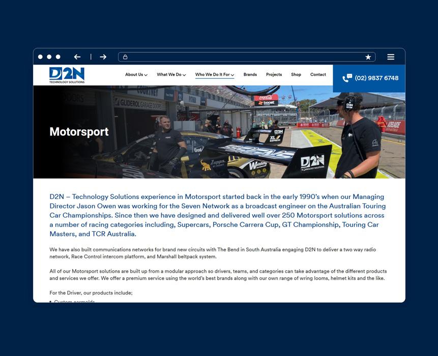 Website-Design-Development-for-D2N