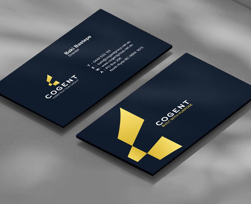 business-card-design-for-cogent