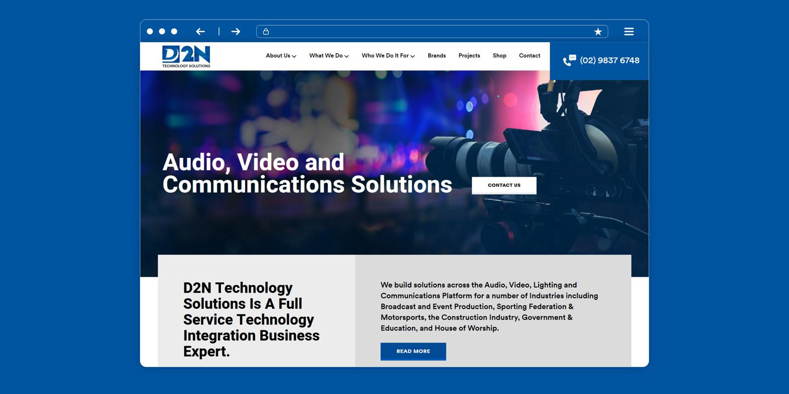 d2n-Website-Design-Development