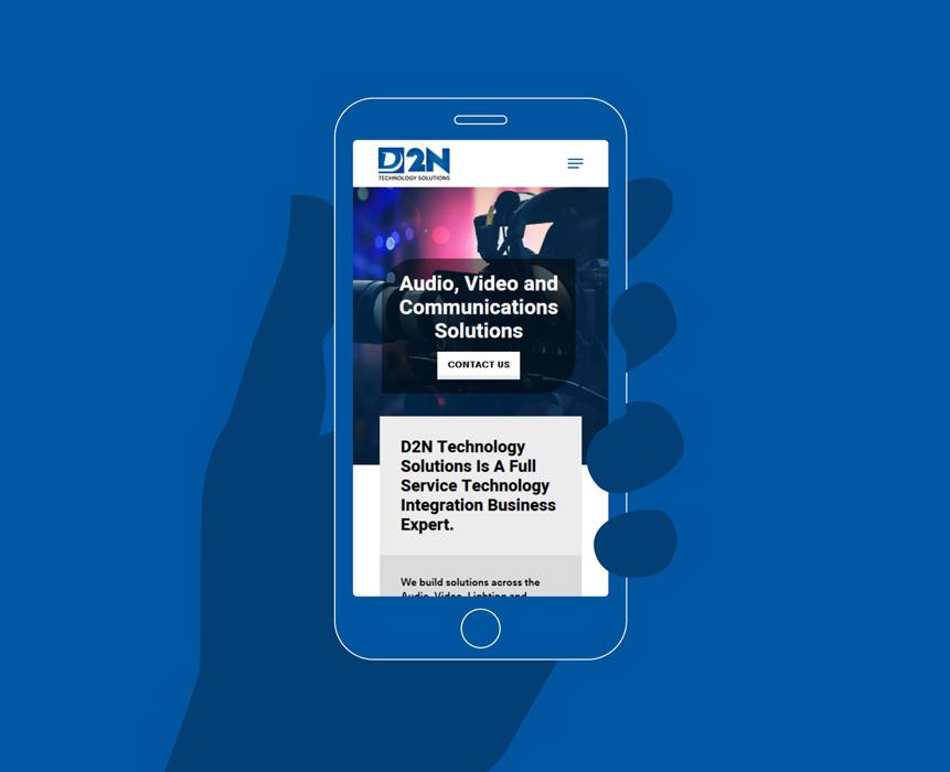 d2n-Website-Design