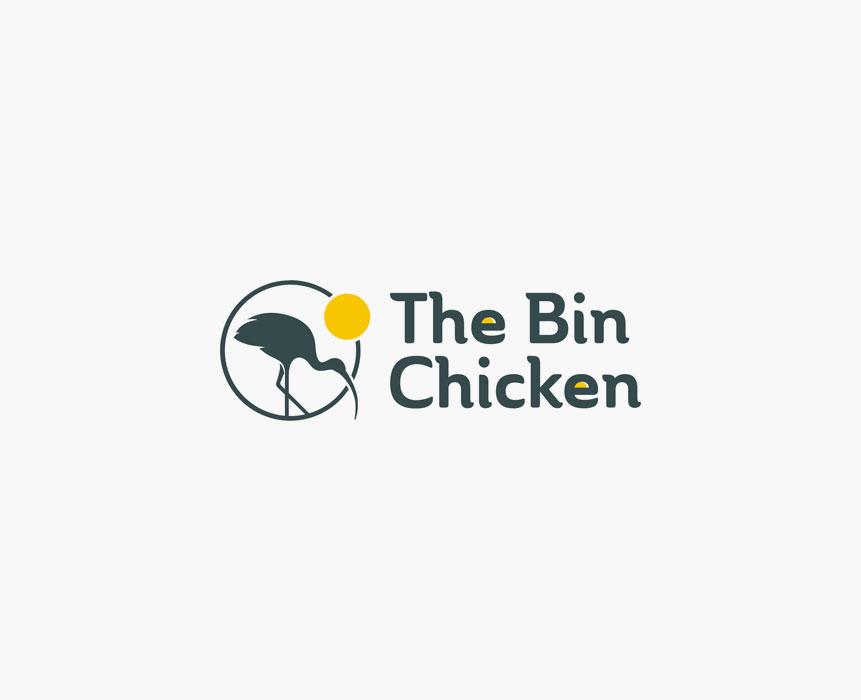 The Bin Chicken